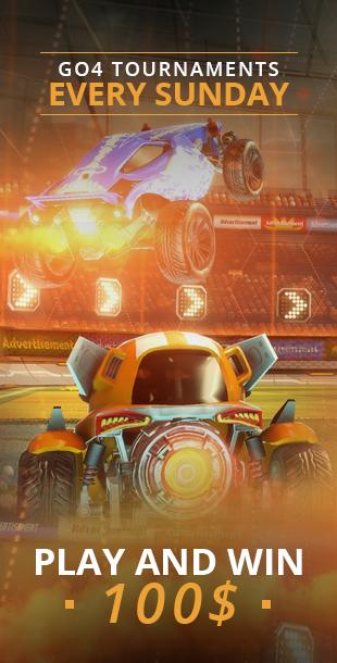Rocket League Oceania | ESL Play