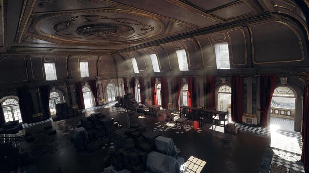 The Battlefield 1 Maps - News | ESL Play