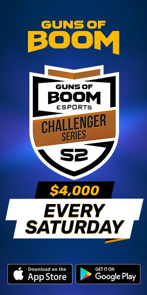 Guns of Boom   ESL Play