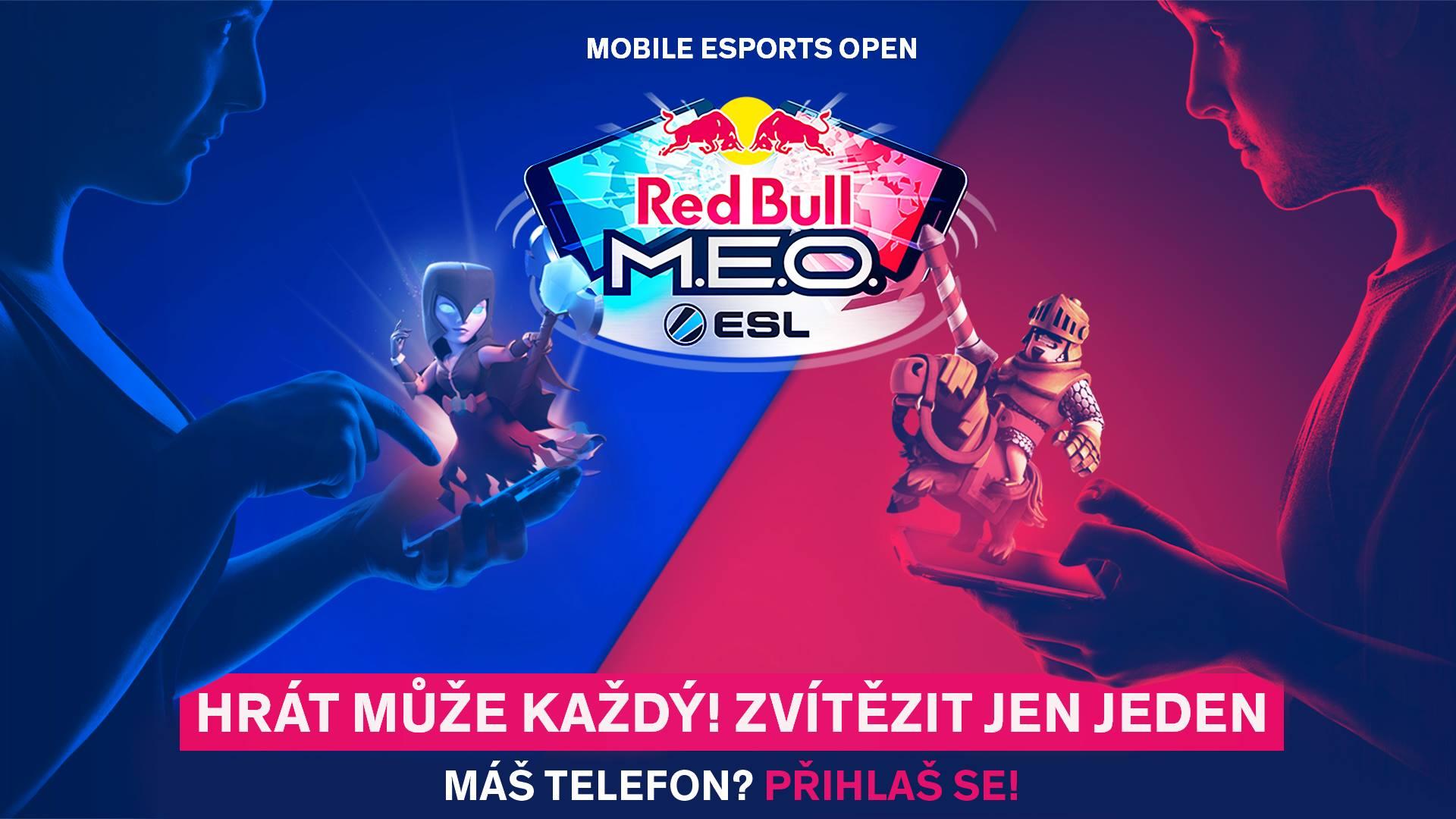 Red Bull Meo By Esl Esl Play