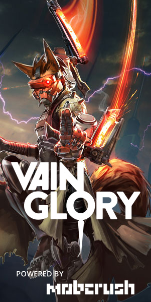 Vainglory Europe | ESL Play