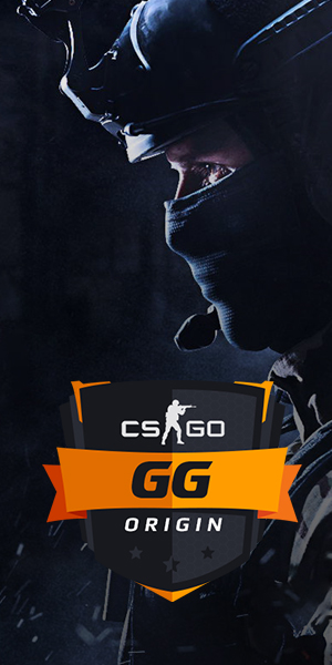 Rules - CS:GO GG:Origin - Open Qualifier Europe | ESL Play