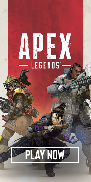 Apex Legends Asia Esl Play