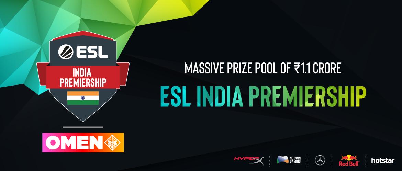 India | ESL Play