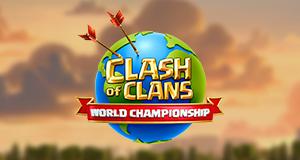 Clash of Clans World Championship   ESL Play