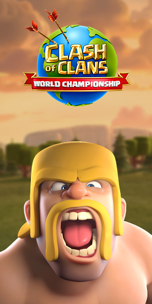 Clash of Clans World Championship FAQ | ESL Play