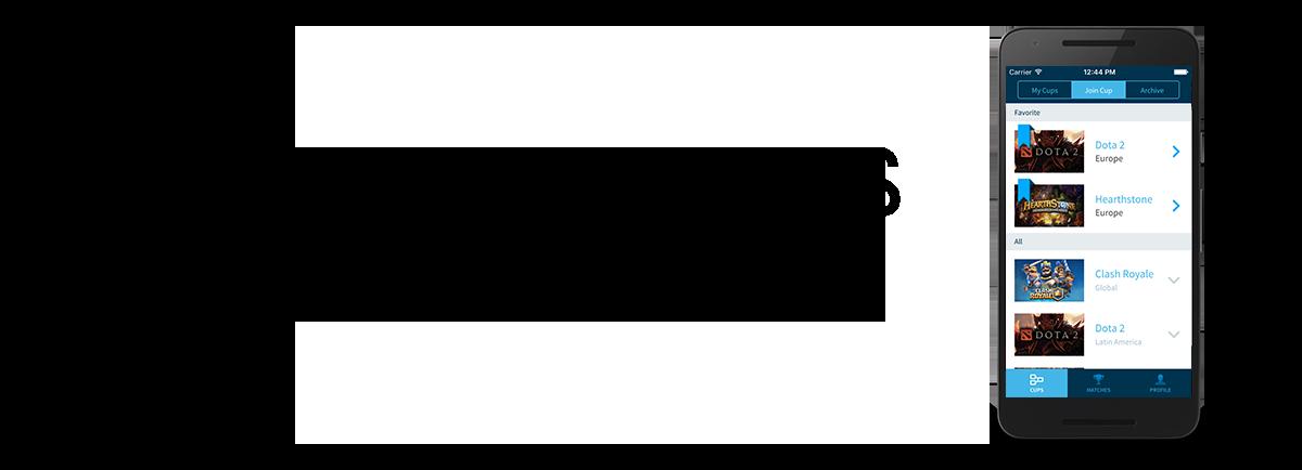 ESL Play App