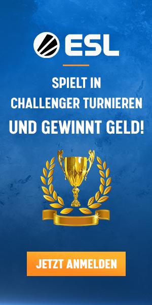 Deutschland | ESL Play