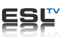 ESL TV Logo