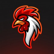 Roosters's logo