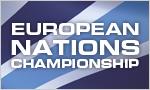European Nations Championship 2010 - Die Disziplinen
