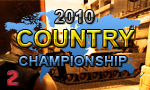 Battlefield 2 Country Championship 2010!