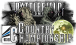 BFBC2 Country Championship 2010 - pobjednici