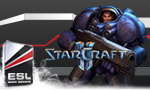 Ourk wins the StarCraft II EPS!