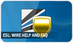 ESL: Wire help and FAQ