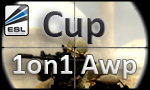 1on1  AWP MR9 Day Cup #1