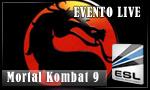 E' arrivato anche il turno di Mortal Kombat