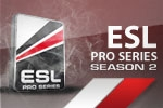 Baraże do 3 sezonu EPS SC2