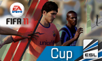 FIFA 11 Brille 24 Preisgeld Cup - Die Sieger