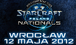 StarCraft II World Championship Series Nationals Poland już 12 maja we Wrocławiu