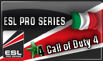 [LIVE] Call of Duty 4: Finale Playoff EPS VIII