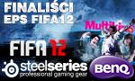 Prezentacja finalistów EPS IV w FIFA 12 PC
