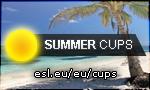 CS:S Summer League 2012