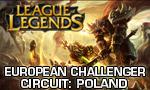 Finaliści ECC z europejskich kwalifikacji