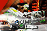 DUEL Summer League 2012
