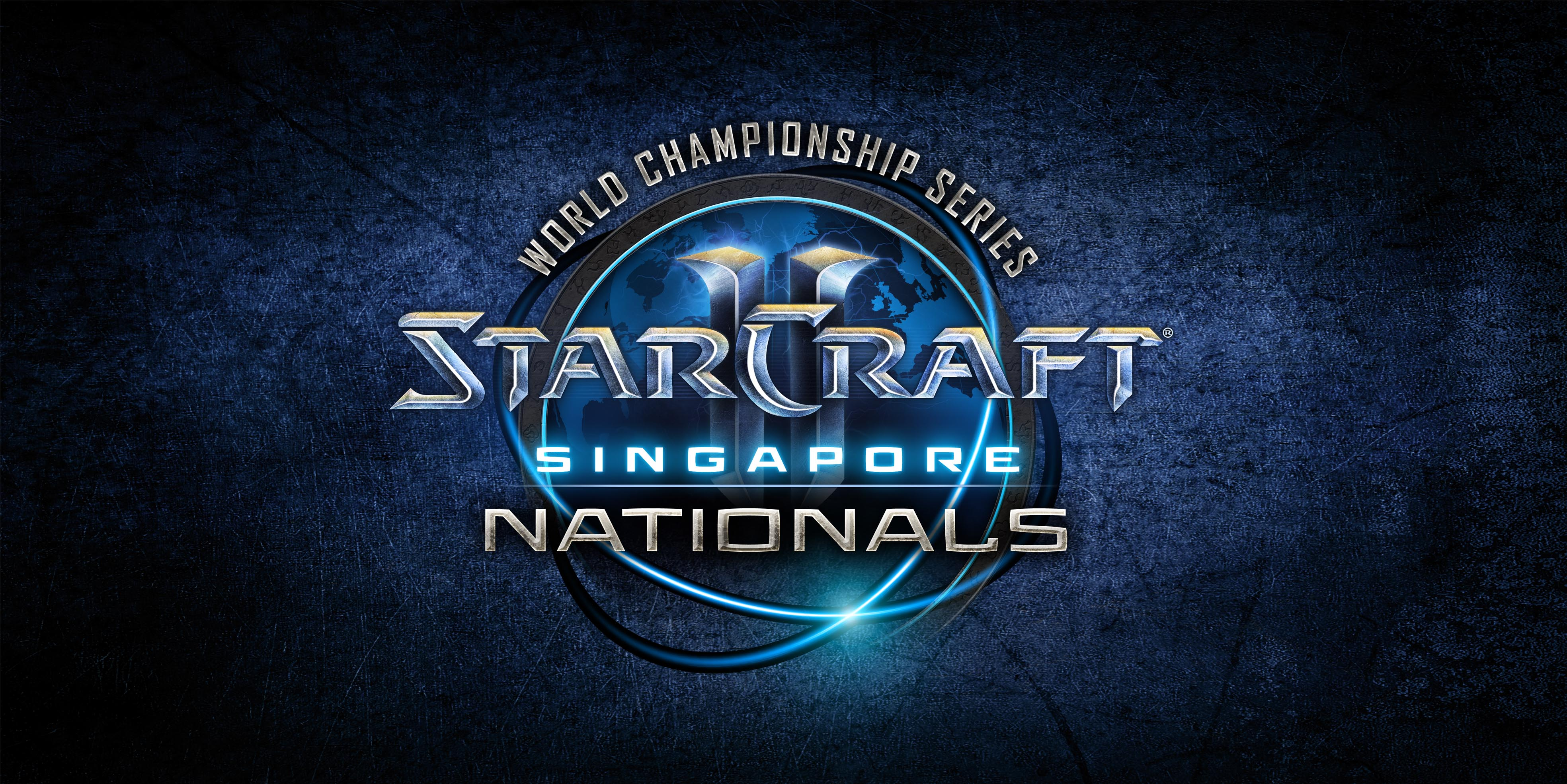 Blizzard WCS Singapore Finals
