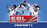 Relacja z finałów EPS V - StarCraft 2
