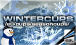 [Update] CSPromod is back on ESL: Sign up to the Winter League 2013!