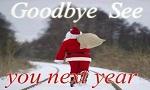 Goodbye Santa Claus: Die Siegerehrung
