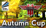Autumn Series - qODC #8