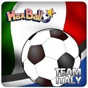 Nazionale Italia di Haxball: il CT!!