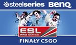 Finały V Sezonu ESL Pro Series w CS:GO