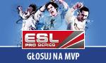 Zagłosuj na MVP turnieju i wygraj
