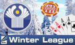 Winter League 2013 Play-off
