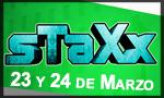sTaXx nos acompañará en las finales de EPS X