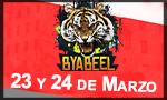 byAbeeL estará en las Finales de EPS X