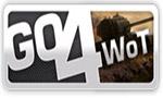 ESL Go4WoT CIS 2013  March Cup #3 (30/03/13)