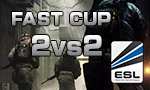 Fast cup 2vs2