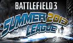 Battlefield 3: Summer League!