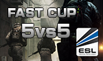 Ganadores 5on5 Infantry Fast Cup