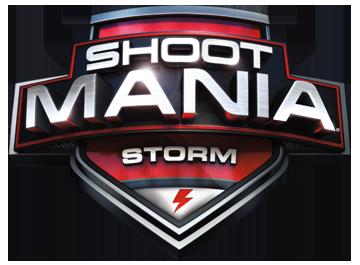 Curse Wins Go4ShootMania #12