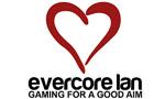 Consoles unterstützt die Evercore LAN