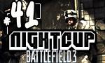 Battlefield 3 - Night Cup #41 en T5