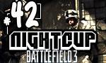 Battlefield 3 - Night Cup #42 en T5
