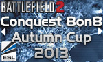 Conquest 8on8 Autumn Cup 2013