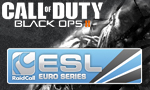 RaidCall Euro Series Summer 2013 CoD BO2 Final Standings